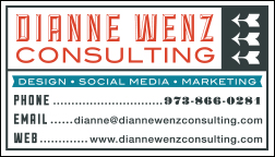 DW Business Card Vista Print