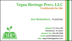 Business Card - Jon R1