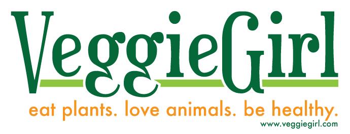 Veggiegirl Eat Plants